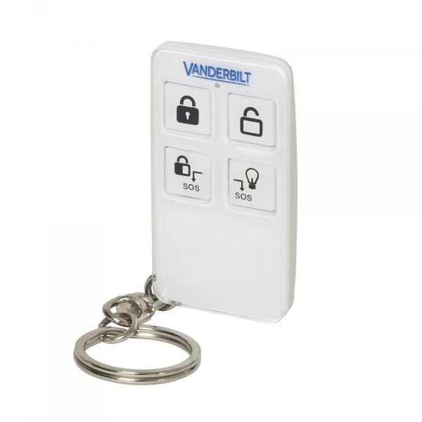 WRMT Remote control w. 4 button
