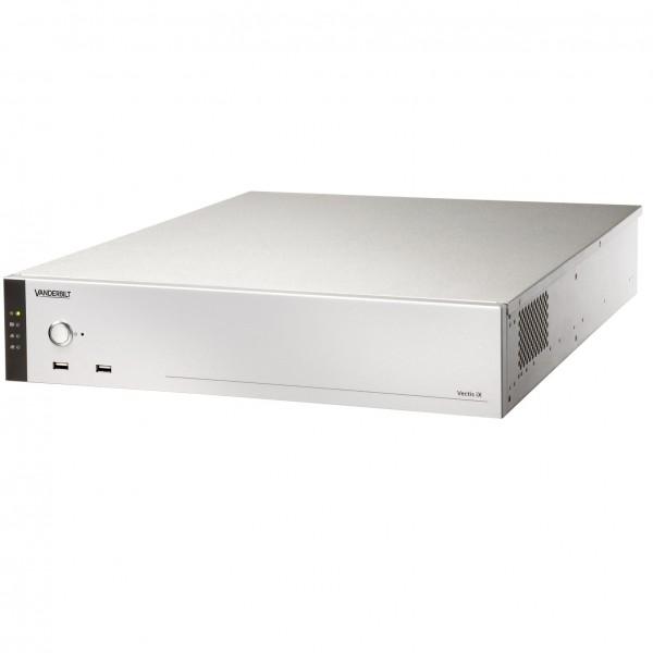 Vectis iX16-4TB NVR 16K,H264Max288Mb/s