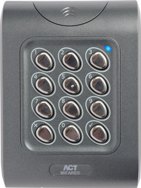 EM1060e ACTpro Prox 125 Nur-PIN Leser