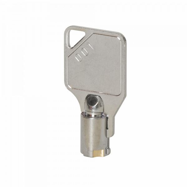 KEY NO:02 RTP Nyckeln till bostäder