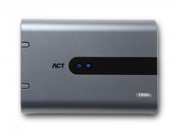 1500-VR20K ACTpro-1500 + VR20 M-MF