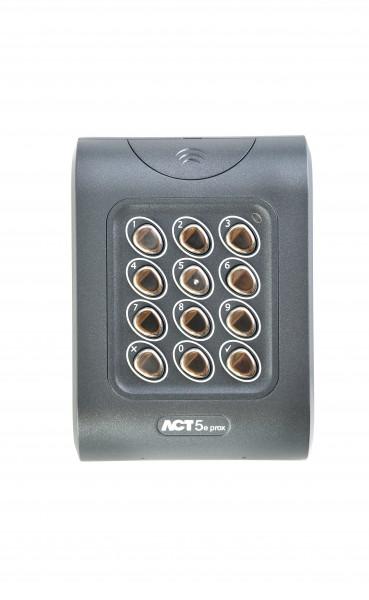 ACT5 Codelock - 1 Door, 10 Codes