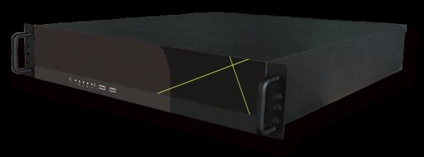 3 Vectis iX48-0TB NVR-V2