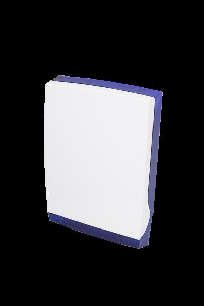 WSIR-EXT-B Wireless external bell blue