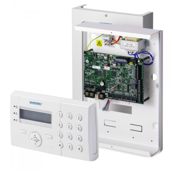 SPC4320.320 Kit LCD