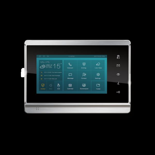 IT82W Internal Door Monitor-Akuvox