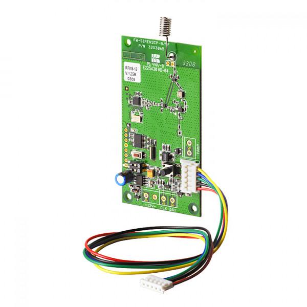 IRFW6-12 IC60 Si2Way Funkmodul