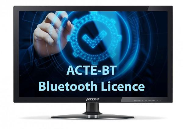 ACTE-BT Bluetooth Badge virtuel (1pc)