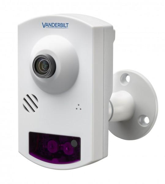 CCMS2010-IR 2MP Compact IP Cam. IR, PoE