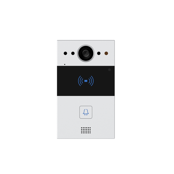 R20A Intercom-Video & Reader-Akuvox