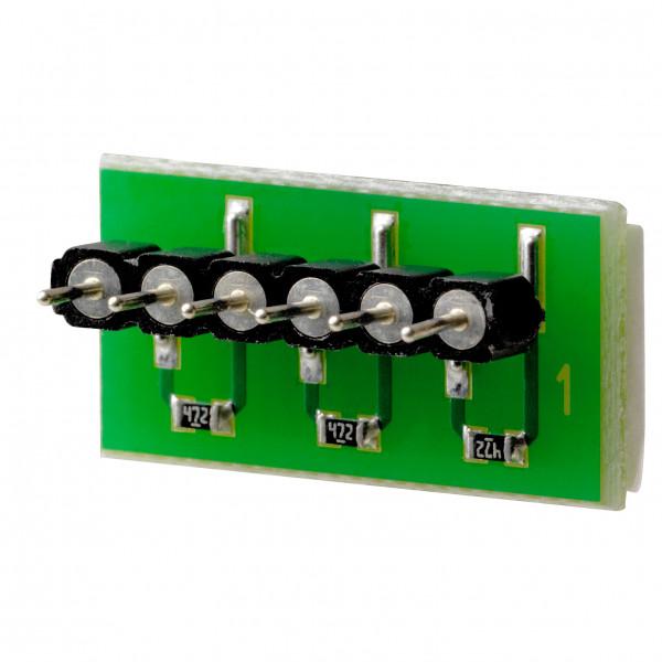 PO-PA06 EOL PCB 48k,16k2,16k2 (100pcs)