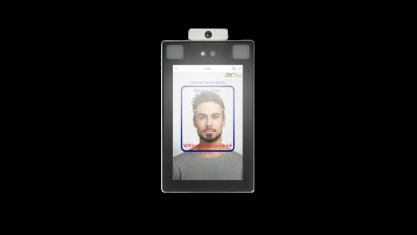 Proface X TD Facial Recognition Terminal