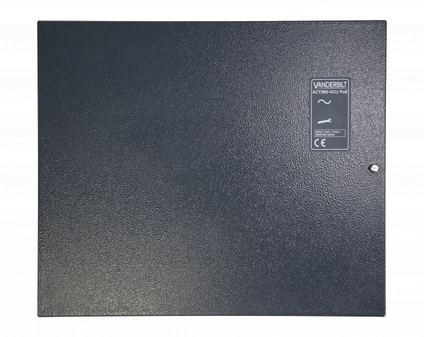 ACT365-VCUPoE Video Controller, PoE PSU