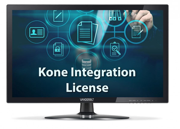 Kone-Integrationslizenz