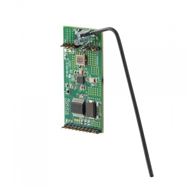 SPCW112.000 SiWay RF-Module f. LCD-KP
